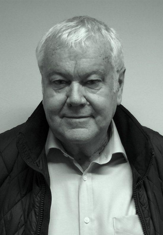David Corben